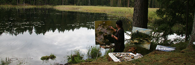 Paltelių ežeras